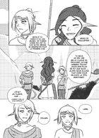 La Fille du Feu : Chapitre 9 page 28