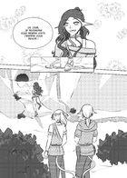 Honoo no Musume : Chapitre 9 page 29