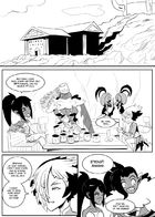 Monster girls on tour : Chapter 8 page 43