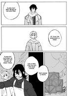 Une Partie de Chasse : Chapter 8 page 3