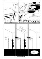 Triumvirat : Chapter 1 page 9