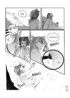 Athalia : le pays des chats : Chapitre 7 page 24