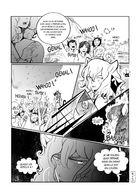 Athalia : le pays des chats : Chapitre 7 page 15