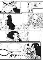 DBM U3 & U9: Una Tierra sin Goku : Capítulo 17 página 2