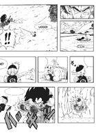 DBM U3 & U9: Una Tierra sin Goku : Chapter 17 page 5