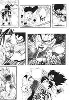 DBM U3 & U9: Una Tierra sin Goku : Chapter 17 page 7