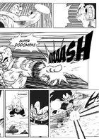 DBM U3 & U9: Una Tierra sin Goku : Chapter 17 page 9