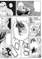 DBM U3 & U9: Una Tierra sin Goku : Chapter 17 page 10
