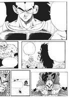 DBM U3 & U9: Una Tierra sin Goku : Capítulo 17 página 12