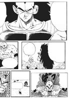DBM U3 & U9: Una Tierra sin Goku : Chapter 17 page 12