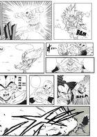 DBM U3 & U9: Una Tierra sin Goku : Chapter 17 page 13