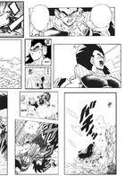 DBM U3 & U9: Una Tierra sin Goku : Chapter 17 page 14