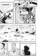 DBM U3 & U9: Una Tierra sin Goku : Chapter 17 page 16