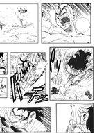 DBM U3 & U9: Una Tierra sin Goku : Capítulo 17 página 18