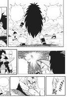 DBM U3 & U9: Una Tierra sin Goku : Capítulo 17 página 20