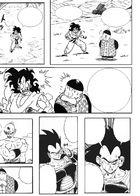 DBM U3 & U9: Una Tierra sin Goku : Capítulo 17 página 21