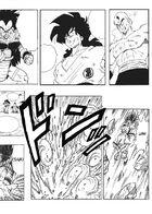 DBM U3 & U9: Una Tierra sin Goku : Capítulo 17 página 22