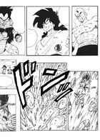 DBM U3 & U9: Una Tierra sin Goku : Глава 17 страница 22