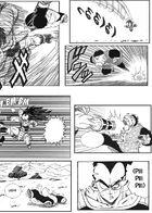 DBM U3 & U9: Una Tierra sin Goku : Capítulo 17 página 24