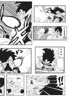 DBM U3 & U9: Una Tierra sin Goku : Capítulo 17 página 25