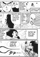 DBM U3 & U9: Una Tierra sin Goku : Глава 17 страница 2