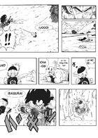 DBM U3 & U9: Una Tierra sin Goku : Capítulo 17 página 5