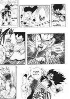 DBM U3 & U9: Una Tierra sin Goku : Глава 17 страница 7