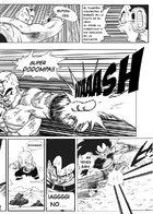 DBM U3 & U9: Una Tierra sin Goku : Capítulo 17 página 9