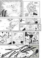 DBM U3 & U9: Una Tierra sin Goku : Глава 17 страница 13