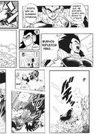 DBM U3 & U9: Una Tierra sin Goku : Capítulo 17 página 14