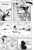 DBM U3 & U9: Una Tierra sin Goku : Capítulo 17 página 16