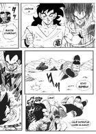 DBM U3 & U9: Una Tierra sin Goku : Capítulo 17 página 23