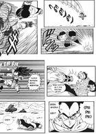 DBM U3 & U9: Una Tierra sin Goku : Глава 17 страница 24