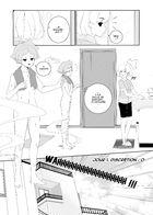 Tokyo Parade : Chapitre 3 page 14