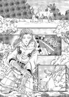 Yngvild : Chapitre 1 page 3