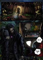 Green Slave : チャプター 4 ページ 32