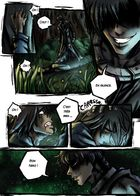 Green Slave : チャプター 4 ページ 6