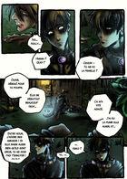 Green Slave : チャプター 4 ページ 8