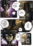 Green Slave : チャプター 4 ページ 13