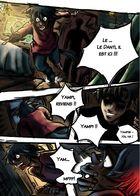 Green Slave : チャプター 4 ページ 15