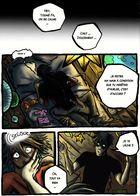 Green Slave : チャプター 4 ページ 16