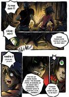 Green Slave : チャプター 4 ページ 21