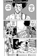 La Espada del Anormal : Capítulo 6 página 4