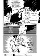 La Espada del Anormal : Capítulo 6 página 13
