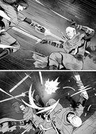 La Planète Takoo : Chapitre 8 page 13