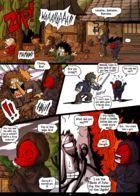 Yokai Yokai : Chapter 1 page 8