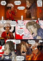 Yokai Yokai : Chapter 1 page 15