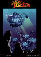The Eye of Poseidon : チャプター 1 ページ 1