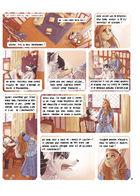 Coup de Théâtre  : Chapter 6 page 1