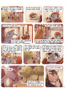 Coup de Théâtre  : Chapter 6 page 5